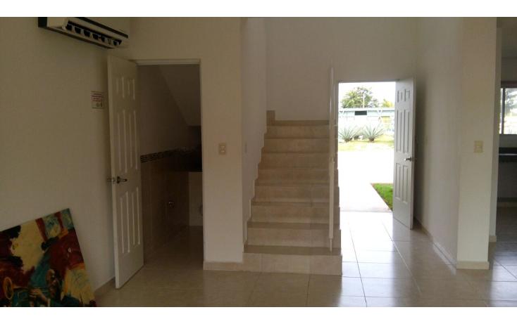 Foto de casa en venta en  , san pedro cholul, mérida, yucatán, 1074695 No. 04