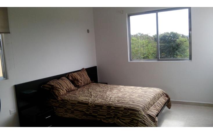 Foto de casa en venta en  , san pedro cholul, mérida, yucatán, 1074695 No. 06