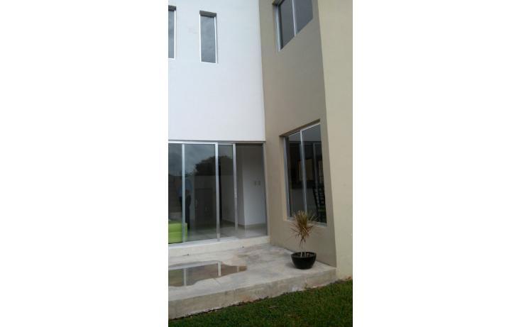 Foto de casa en venta en  , san pedro cholul, mérida, yucatán, 1074695 No. 08
