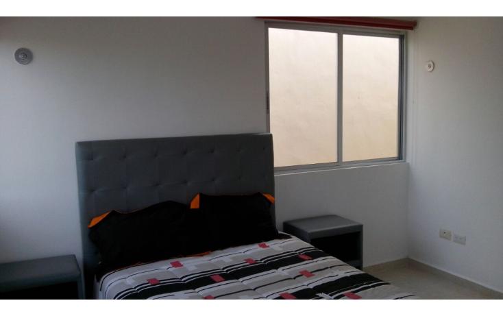 Foto de casa en venta en  , san pedro cholul, mérida, yucatán, 1074695 No. 17