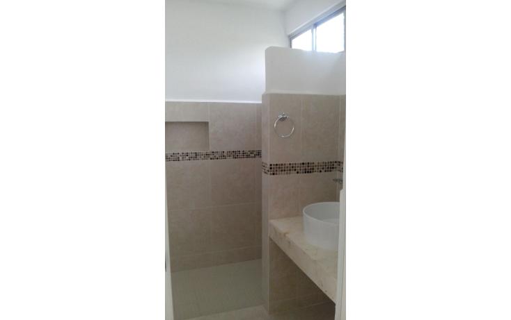 Foto de casa en venta en  , san pedro cholul, mérida, yucatán, 1074695 No. 19