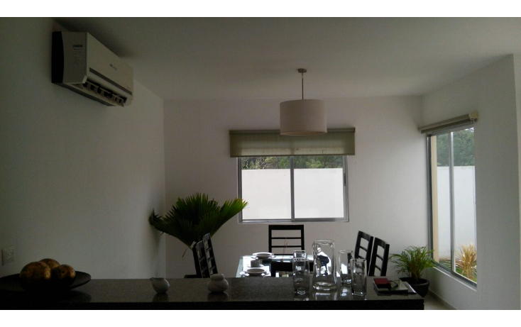 Foto de casa en venta en  , san pedro cholul, mérida, yucatán, 1074695 No. 21