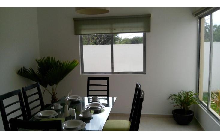 Foto de casa en venta en  , san pedro cholul, mérida, yucatán, 1074695 No. 22