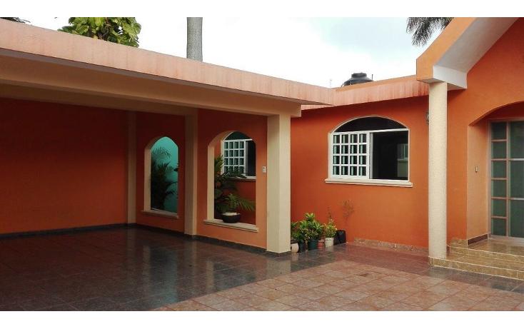 Foto de casa en venta en  , san pedro cholul, mérida, yucatán, 1075165 No. 02