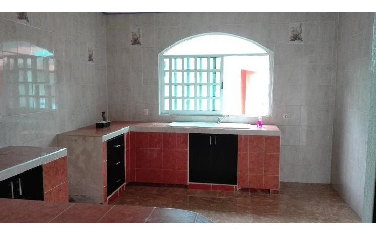 Foto de casa en venta en  , san pedro cholul, mérida, yucatán, 1075165 No. 04