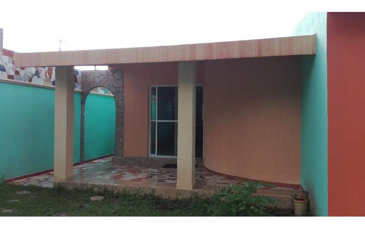 Foto de casa en venta en  , san pedro cholul, mérida, yucatán, 1075165 No. 08