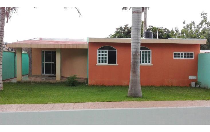 Foto de casa en venta en  , san pedro cholul, mérida, yucatán, 1075165 No. 09