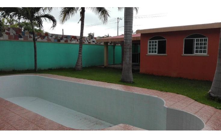 Foto de casa en venta en  , san pedro cholul, mérida, yucatán, 1075165 No. 10