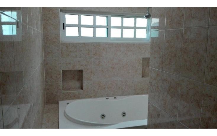 Foto de casa en venta en  , san pedro cholul, mérida, yucatán, 1075165 No. 16