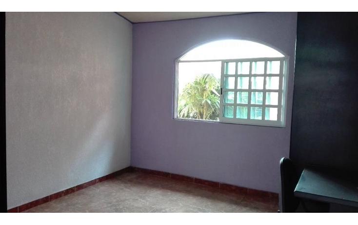 Foto de casa en venta en  , san pedro cholul, mérida, yucatán, 1075165 No. 21