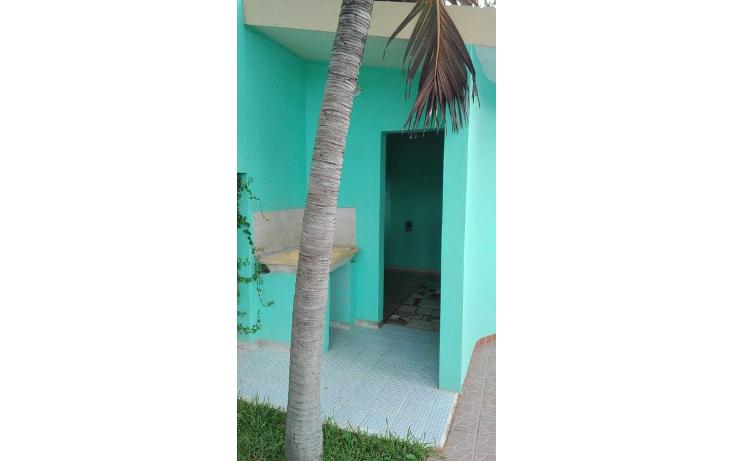 Foto de casa en venta en  , san pedro cholul, mérida, yucatán, 1075165 No. 24