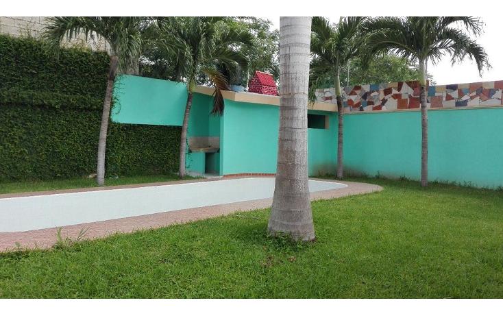 Foto de casa en venta en  , san pedro cholul, mérida, yucatán, 1075165 No. 25