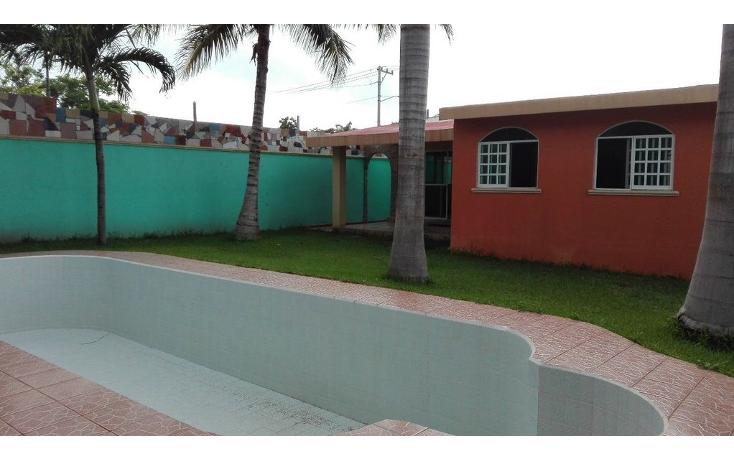 Foto de casa en venta en  , san pedro cholul, mérida, yucatán, 1075165 No. 26