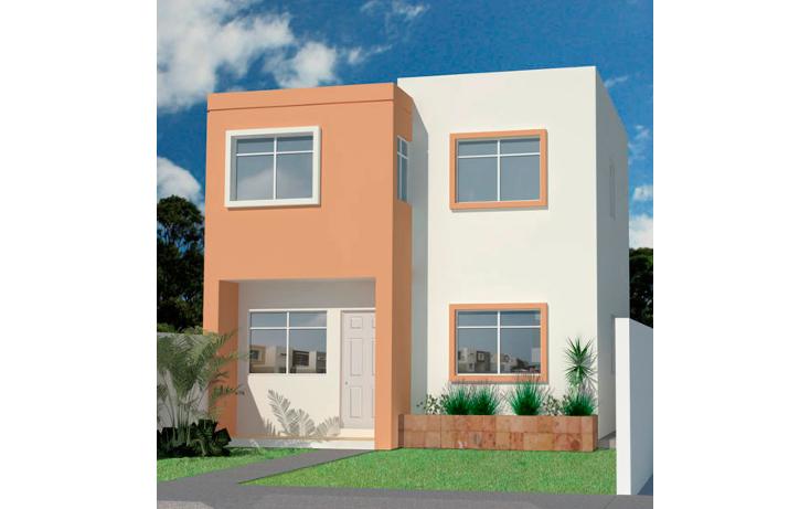 Foto de casa en venta en  , san pedro cholul, mérida, yucatán, 1087477 No. 02