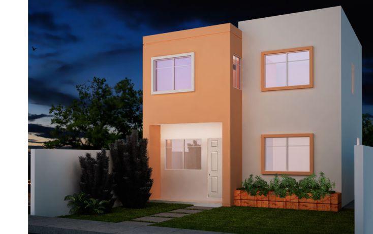 Foto de casa en venta en, san pedro cholul, mérida, yucatán, 1087477 no 03