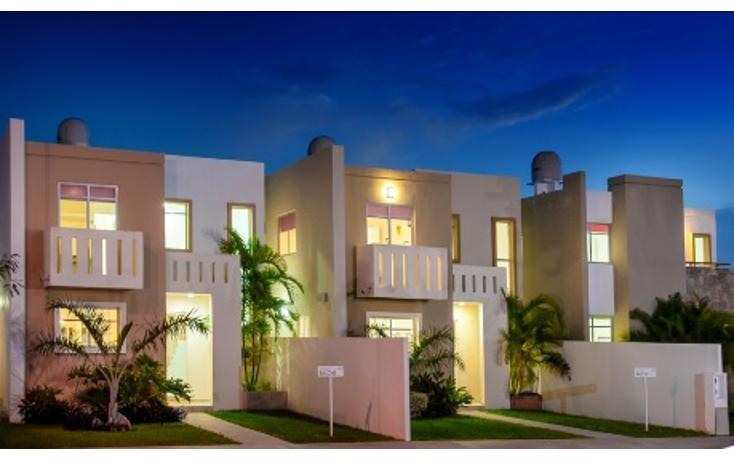 Foto de casa en venta en  , san pedro cholul, m?rida, yucat?n, 1090593 No. 01