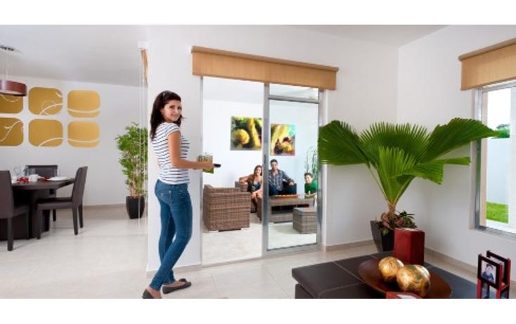 Foto de casa en venta en  , san pedro cholul, m?rida, yucat?n, 1090593 No. 02