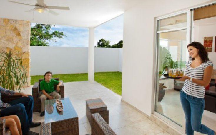 Foto de casa en venta en, san pedro cholul, mérida, yucatán, 1090593 no 04