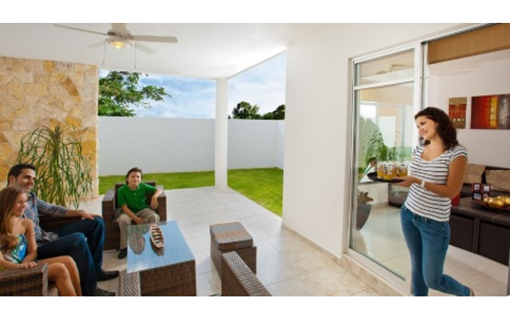 Foto de casa en venta en  , san pedro cholul, m?rida, yucat?n, 1090593 No. 04