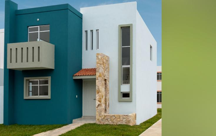 Foto de casa en venta en  , san pedro cholul, mérida, yucatán, 1098659 No. 03
