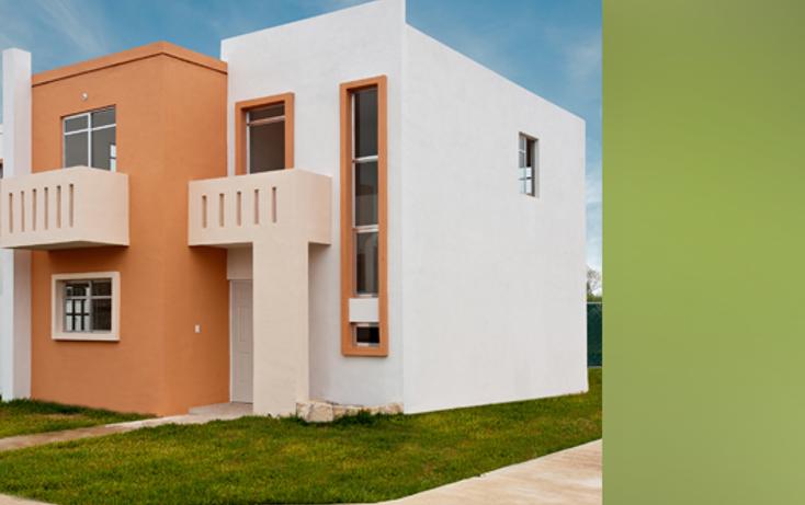 Foto de casa en venta en  , san pedro cholul, mérida, yucatán, 1098659 No. 04