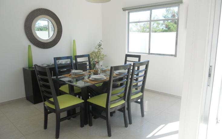 Foto de casa en venta en  , san pedro cholul, mérida, yucatán, 1098663 No. 05