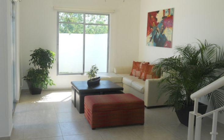 Foto de casa en venta en, san pedro cholul, mérida, yucatán, 1098665 no 02