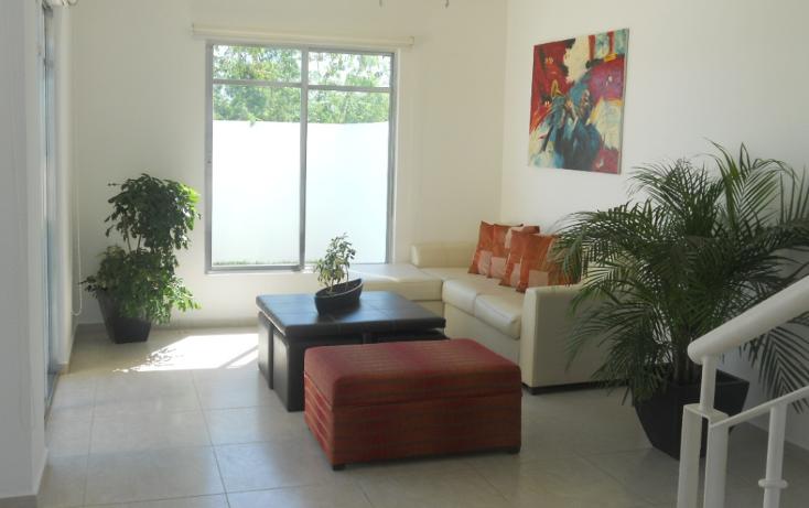 Foto de casa en venta en  , san pedro cholul, mérida, yucatán, 1098665 No. 02