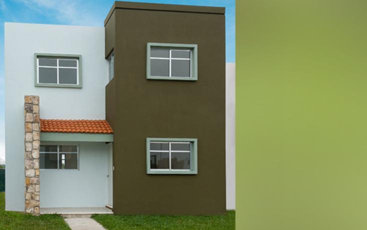 Foto de casa en venta en  , san pedro cholul, mérida, yucatán, 1098667 No. 03