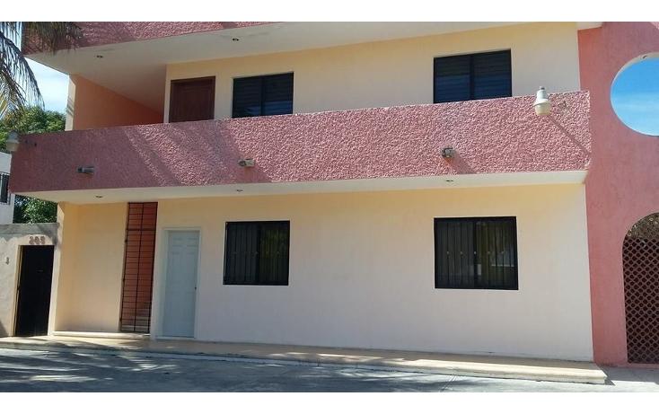 Foto de departamento en renta en  , san pedro cholul, mérida, yucatán, 1099011 No. 02