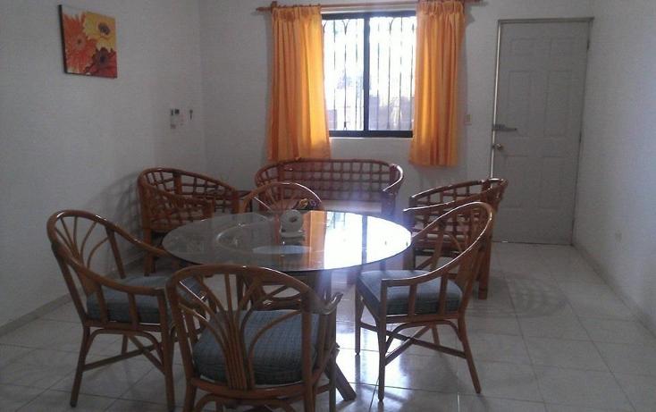 Foto de departamento en renta en  , san pedro cholul, mérida, yucatán, 1099011 No. 07