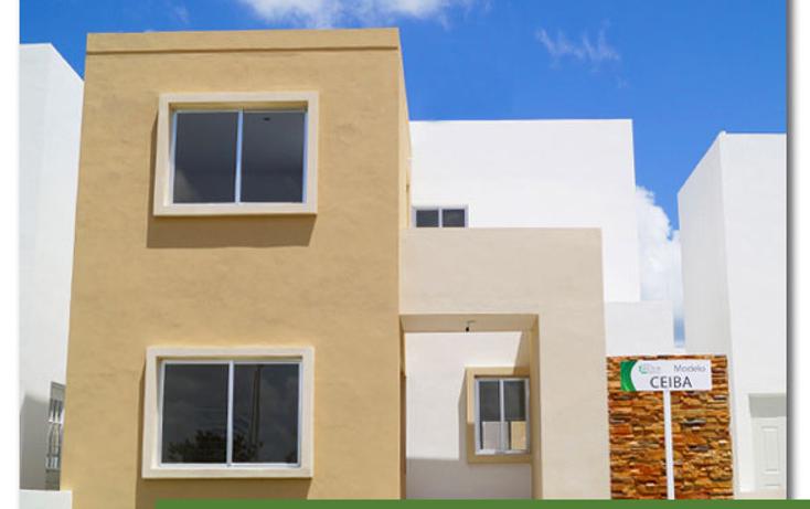 Foto de casa en venta en  , san pedro cholul, mérida, yucatán, 1135139 No. 01