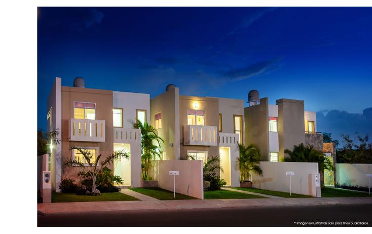Foto de casa en venta en  , san pedro cholul, mérida, yucatán, 1135139 No. 06