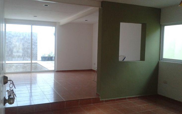 Foto de casa en venta en, san pedro cholul, mérida, yucatán, 1182787 no 02