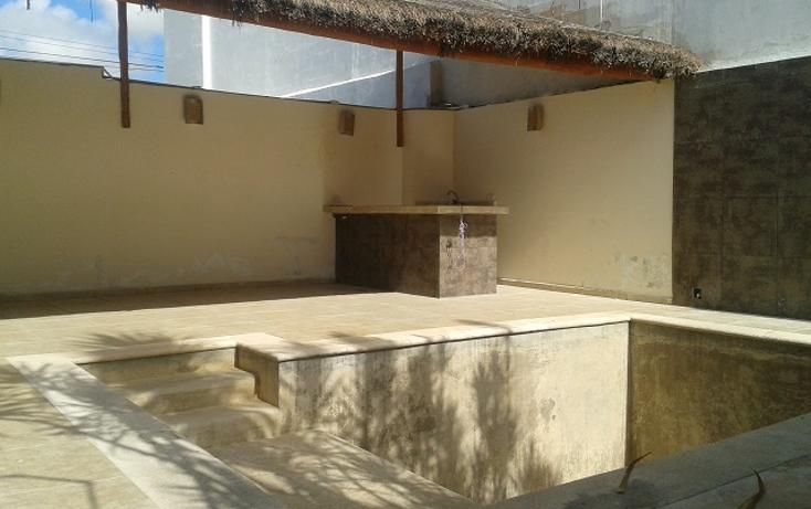 Foto de casa en venta en  , san pedro cholul, m?rida, yucat?n, 1182787 No. 09