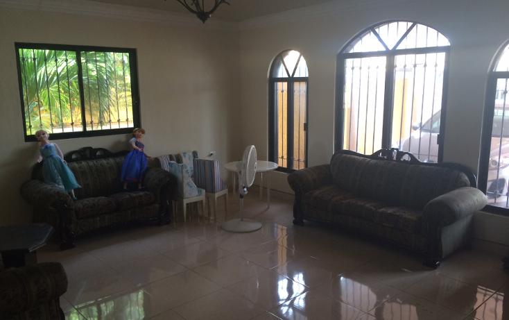 Foto de casa en venta en  , san pedro cholul, m?rida, yucat?n, 1183113 No. 09