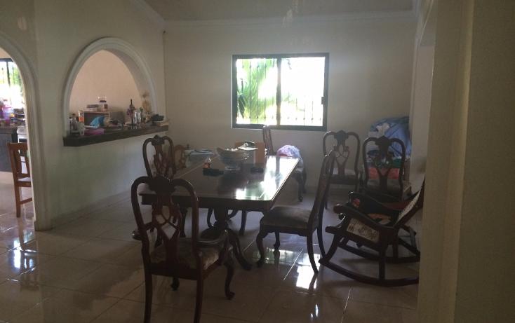 Foto de casa en venta en  , san pedro cholul, m?rida, yucat?n, 1183113 No. 10