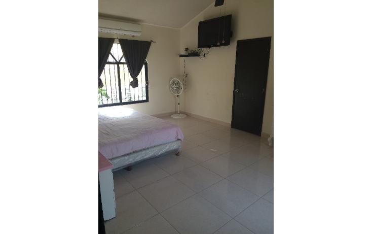Foto de casa en venta en  , san pedro cholul, m?rida, yucat?n, 1183113 No. 11