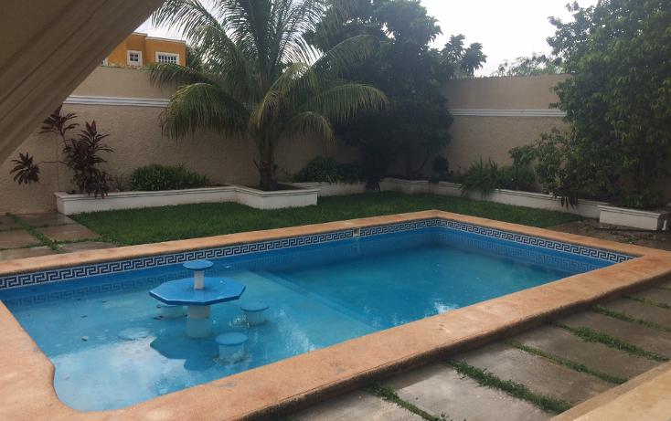 Foto de casa en venta en  , san pedro cholul, m?rida, yucat?n, 1183113 No. 14