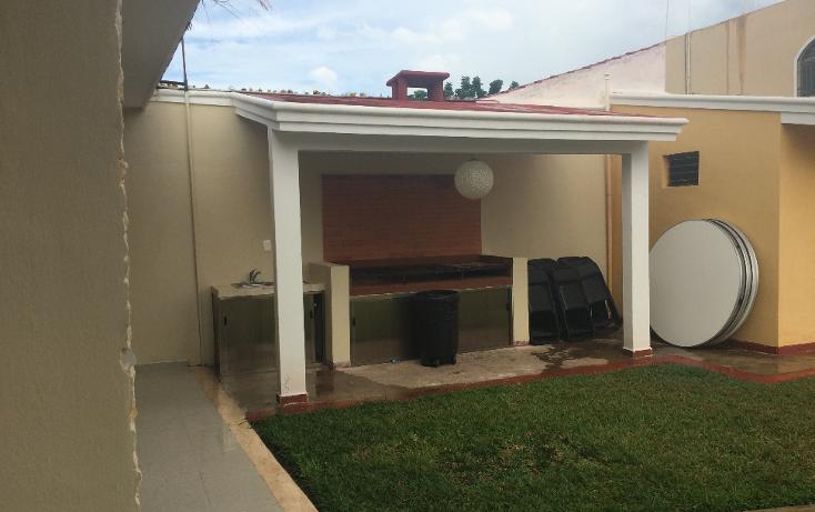 Foto de casa en venta en  , san pedro cholul, m?rida, yucat?n, 1183113 No. 17