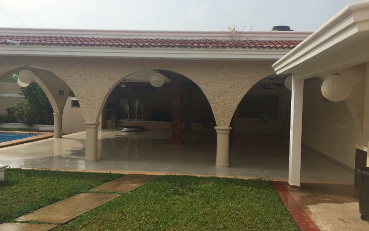 Foto de casa en venta en  , san pedro cholul, m?rida, yucat?n, 1183113 No. 21