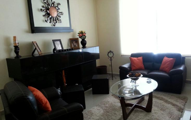 Foto de casa en venta en  , san pedro cholul, mérida, yucatán, 1254727 No. 03