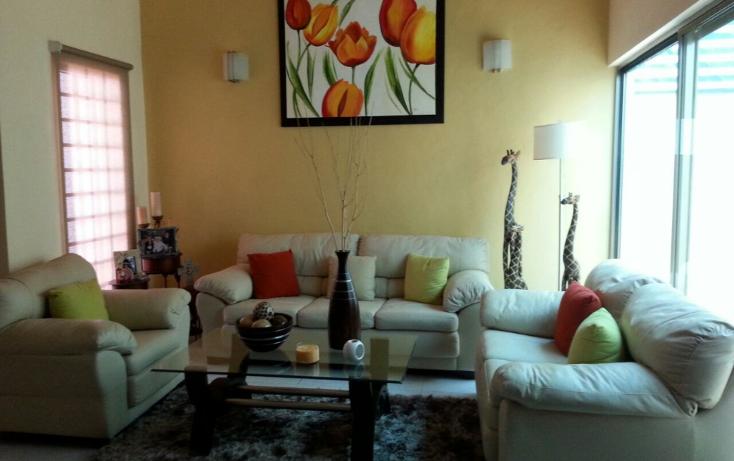 Foto de casa en venta en  , san pedro cholul, mérida, yucatán, 1254727 No. 04