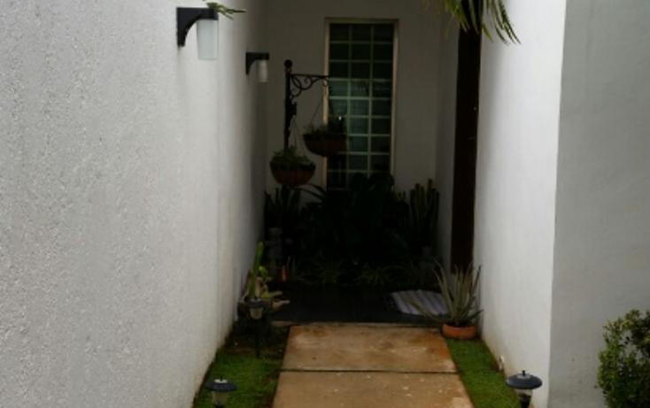 Foto de casa en venta en  , san pedro cholul, mérida, yucatán, 1254727 No. 08