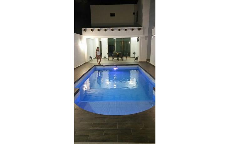 Foto de casa en venta en  , san pedro cholul, mérida, yucatán, 1254727 No. 10