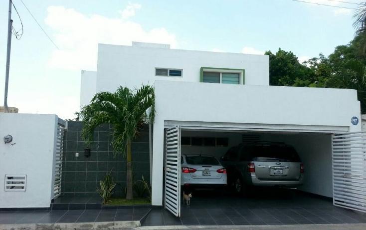 Foto de casa en venta en  , san pedro cholul, mérida, yucatán, 1254727 No. 12