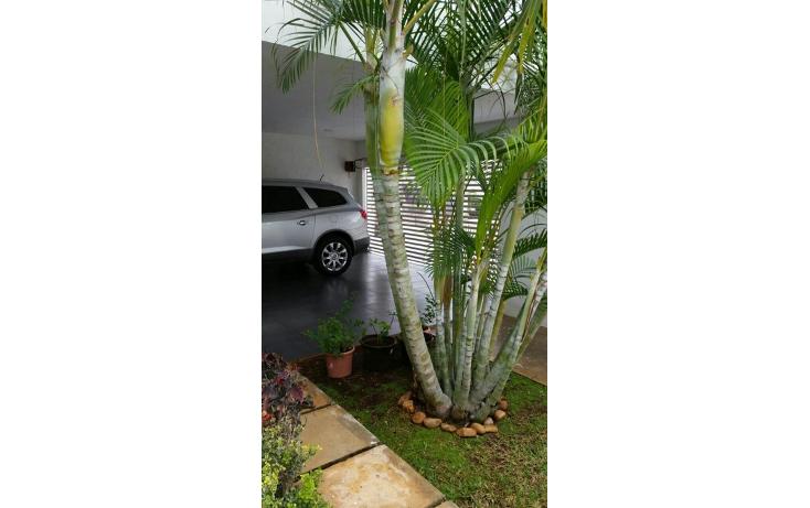 Foto de casa en venta en  , san pedro cholul, mérida, yucatán, 1254727 No. 17