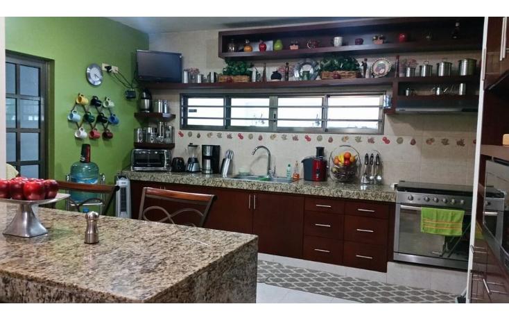 Foto de casa en venta en  , san pedro cholul, mérida, yucatán, 1254727 No. 18