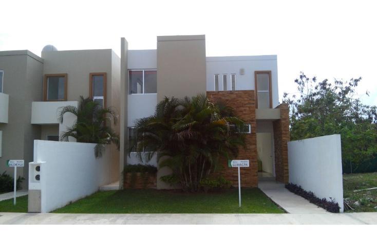 Foto de casa en venta en  , san pedro cholul, mérida, yucatán, 1279611 No. 03