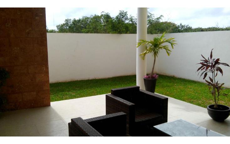 Foto de casa en venta en  , san pedro cholul, mérida, yucatán, 1279611 No. 04